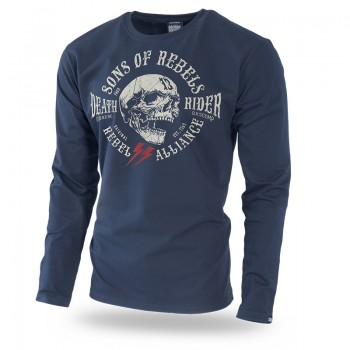 Longsleeve Sons of Rebels II M / Czarny