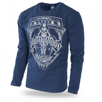 Longsleeve Ultimate Fight M / Czarny