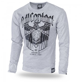 Longsleeve Full Contact Offensive M / Czarny