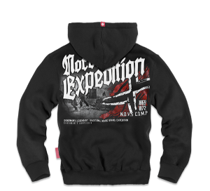 Bluza z kapturem Expedition