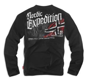 Longsleeve Expedition