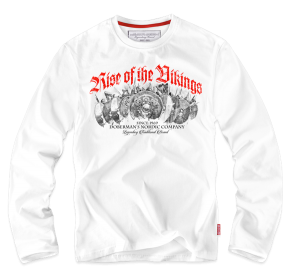 Longsleeve Rise of the Vikings