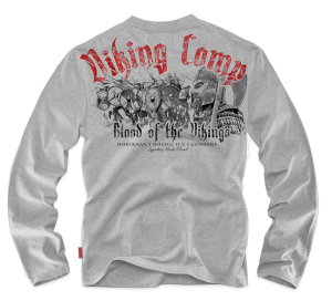 Longsleeve Viking Comp