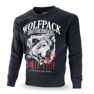 Bluza Classic Wolfpack
