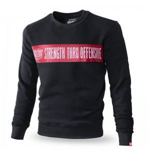 Bluza Classic Strength Thru Offensive