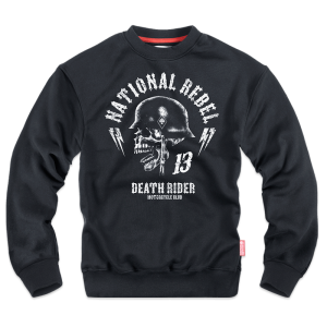 Bluza classic National Rebel D.R