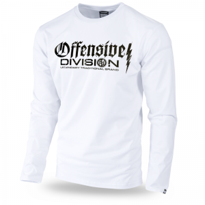 Longsleeve Offensive Division