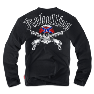 Longsleeve Shotgun Rebel