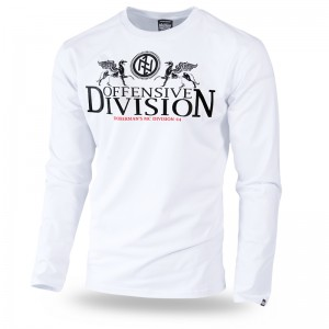 Longsleeve Griffins Division