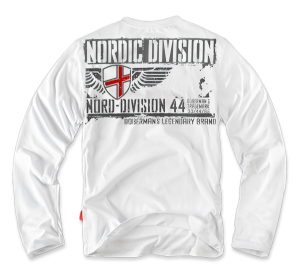 Longsleeve Nord Division