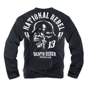 Longsleeve National Rebel D.R