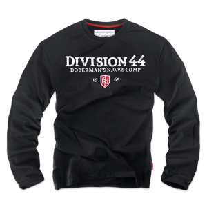 Longsleeve Division 44
