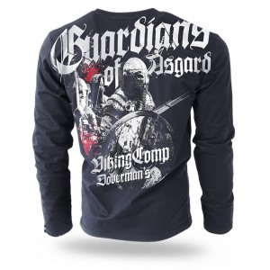 Longsleeve Guardians of Asgard
