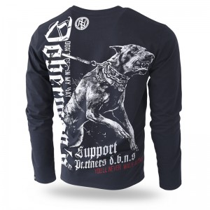 Longsleeve Dobermans Support
