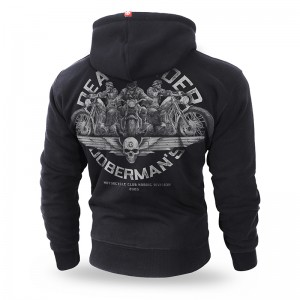 Bluza z kapturem Death Riders
