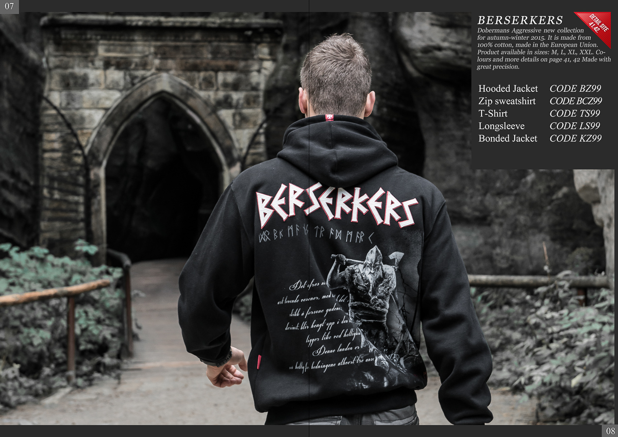 Dobermans aggressive longsleeves